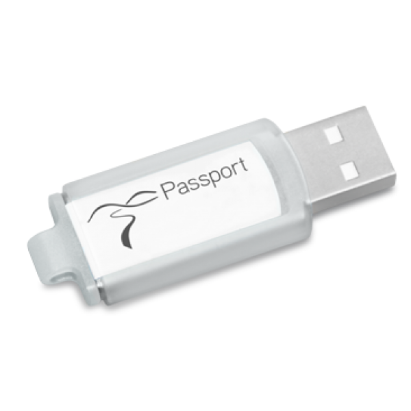 HORIZON PASSPORT VIDEOPACK A USB-флешка для Passport